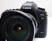 Canon EOS 5D Mark II Digital Camera (Camera Body) CAN-5DMKII