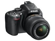 Продам Зеркальный Фотоаппарат Nikon D5100