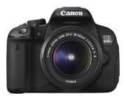 Продам Canon EOS 650D