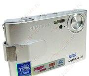 Samsung Digimax i6/ Фотоаппарат в идеальном состоянии