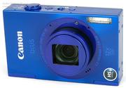 Цифровой фотоаппарат Canon IXUS 500 HS