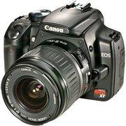 Canon EOS350D rebel XT