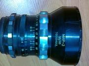 Продам объектив от советского фотоаппарата ФЭД