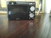 Цифравой Фотоаппарат Sony