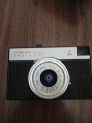 Продам пленочный фотоаппарат .
