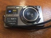 Sony dsc w 300