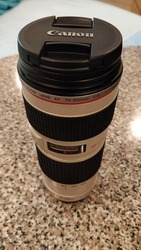 Canon 70-200 USM L 1.4