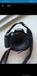 Canon 600d 50mm 1.8